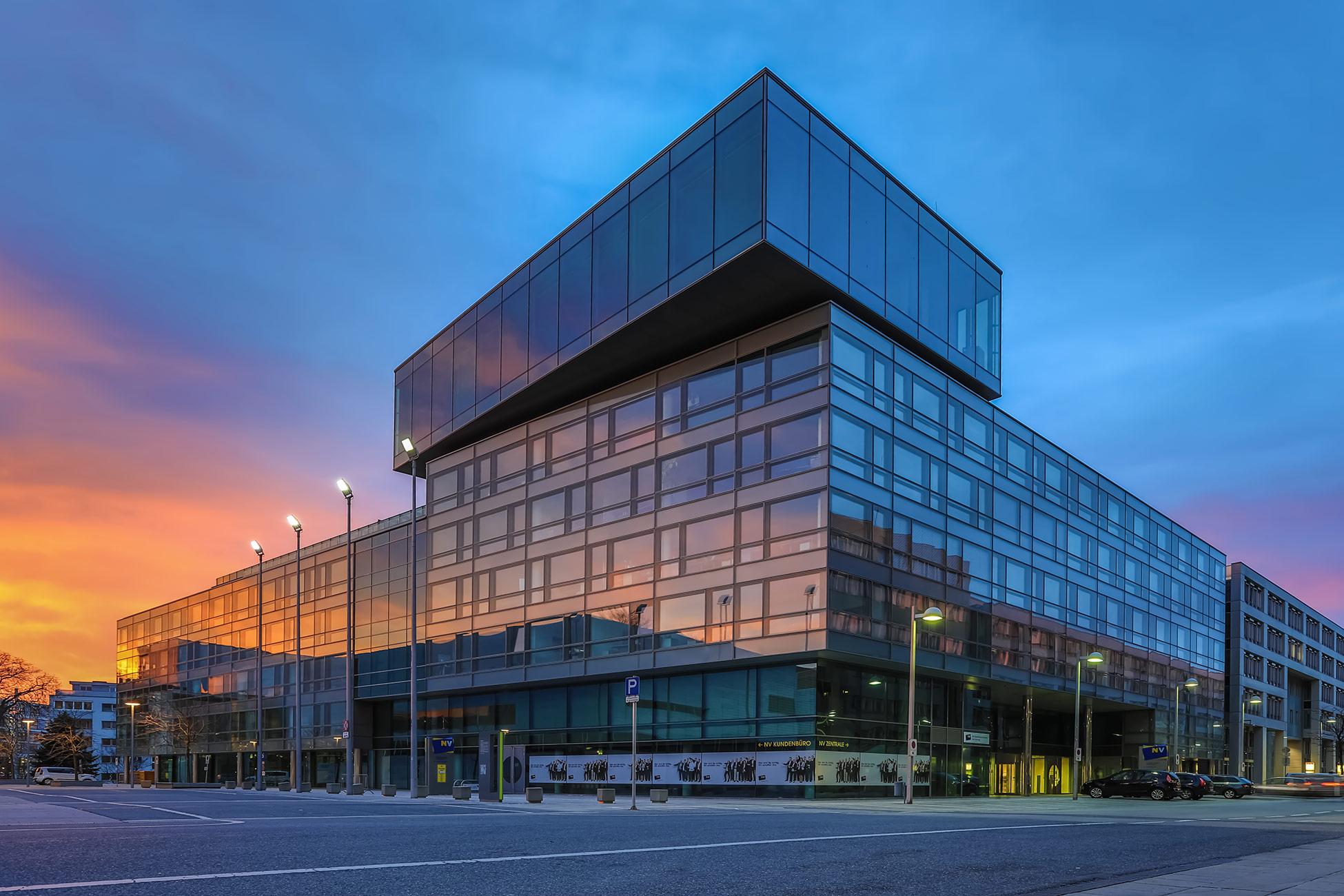 Rathmanner Dach- und Fassadentechnik, Neutal