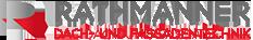 Rathmanner Dach- und Fassadentechnik Logo